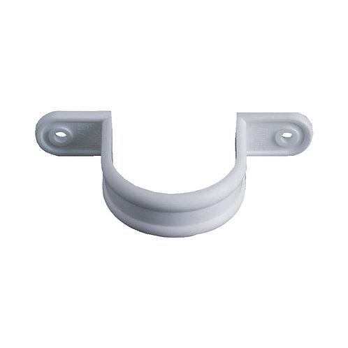 2759 1-1/2'' 40mm UPVC U Clip