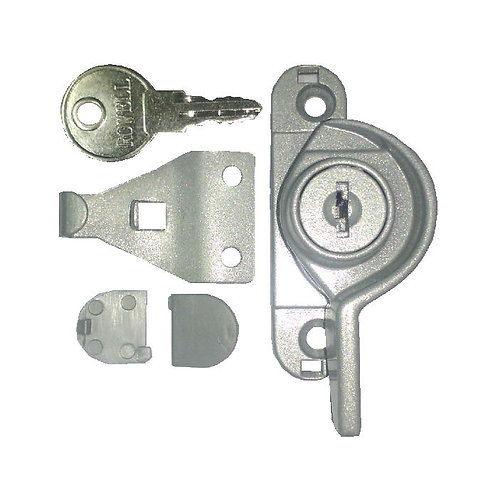 Rowell CL551 Crescent Lock Left NA