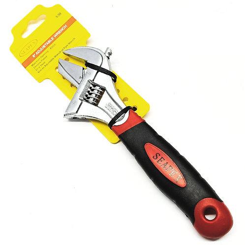 "53B SE 8"" Adjustable Wrench"