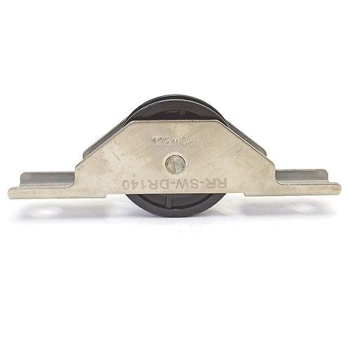 Dia 45mm DR140 Sliding Door/Window Roller SS Housing