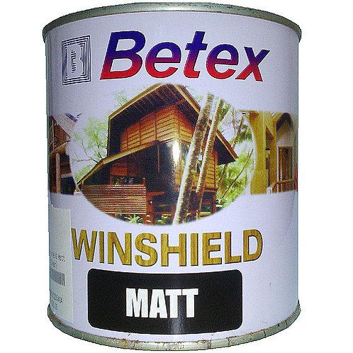 Betex Winshield Matt 1L