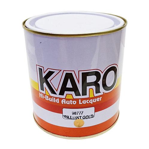 1 Liter 98777 Karo Brilliant Gold