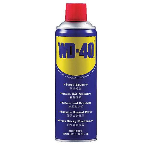 WD-40 Multi-Use Product Anti-Rust 382ml