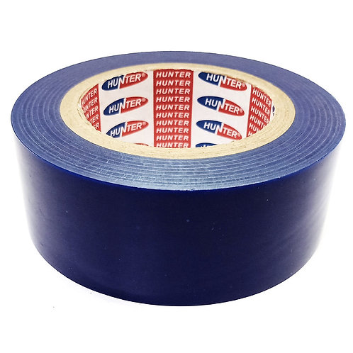 Hunter PE638 Blue 48MMX100YDS Surface Protection Tape