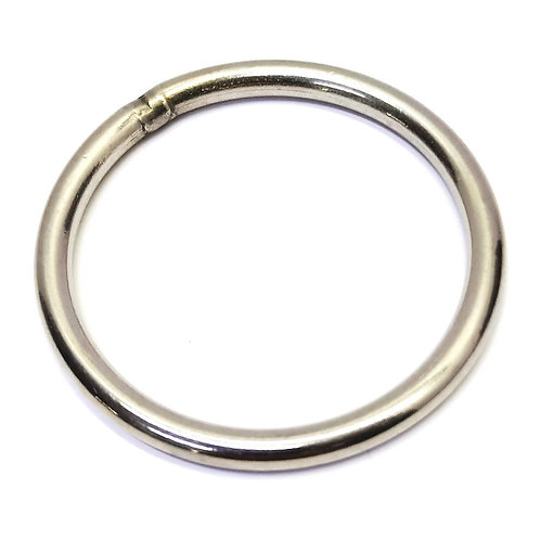 WRR0440 Round Ring 4x40 SS