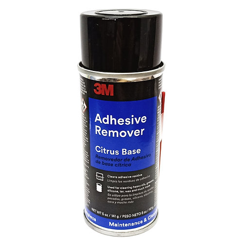 3M Adhesive Remover Citrus Base 5oz