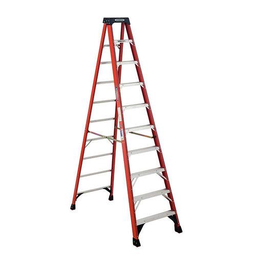 XG107 FG A Ladder-Red