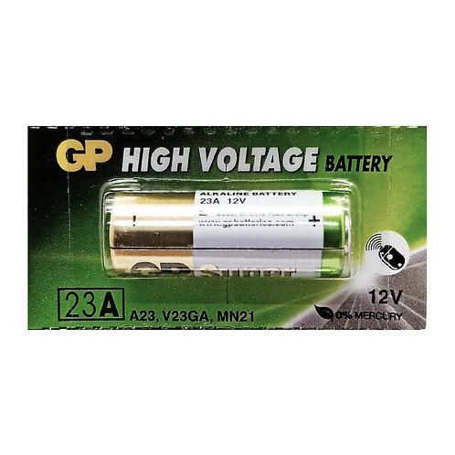GP 12V 23A Alkaline Battery