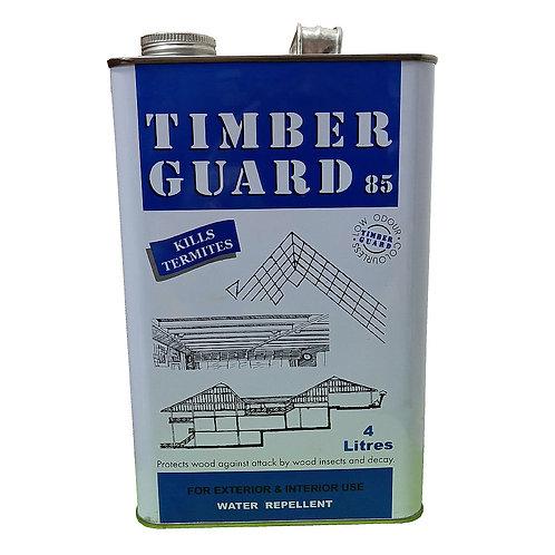 Timber Guard 85 4L