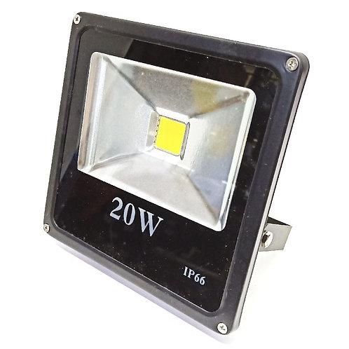 LED 20W Flood Light 1800LM IP66