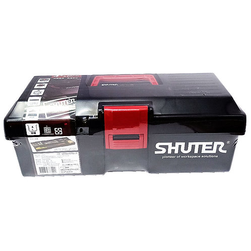 Shuter TB-901 Super Toolbox 380x178x143mm TW