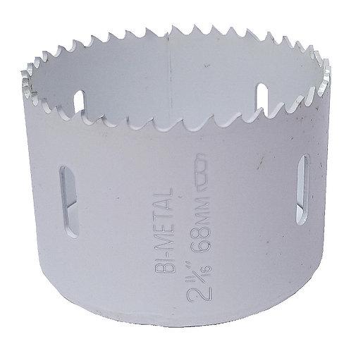 Lenox 68mm 2-11/16'' Bi-Metal Hole Saw TC14905