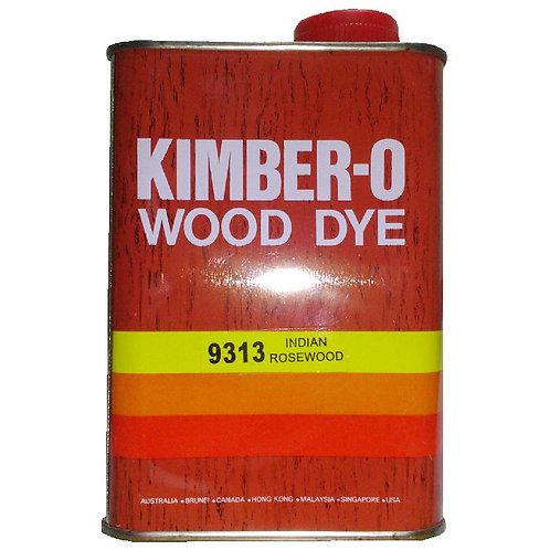 KIMBER-O Wood Dye 9313 Indian Rosewood 1L