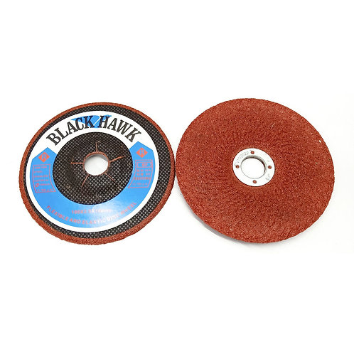 Black Hawk 100X2.5X16MM for Steel, Stainless Casting Flexible Disc