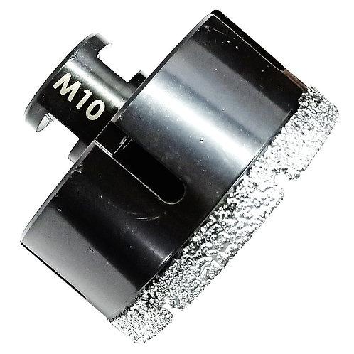 M10 Vacuum Brazed 80mm Diamond Hole Saw