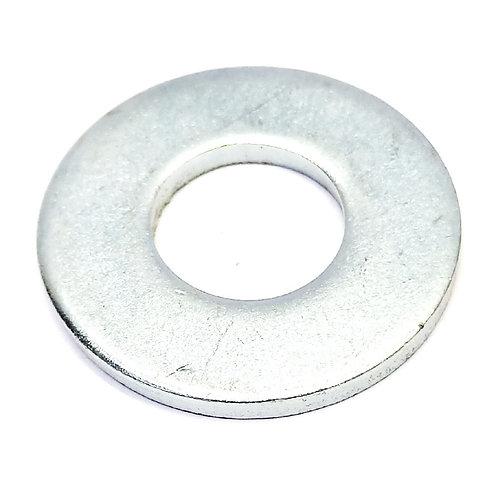 Galvd Flat Washer 1/2
