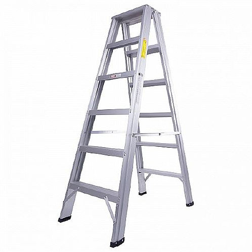 Two Way Alum Ladder