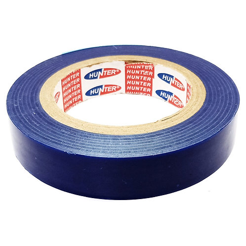 Hunter PE638 Blue 24MMX100YDS Surface Protection Tape