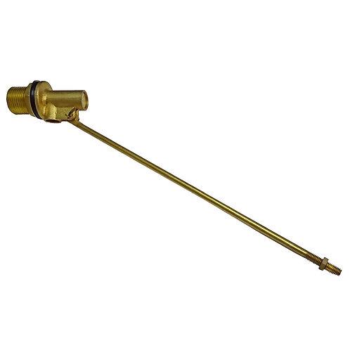 8053-000 Brass Float Valve Only 1''