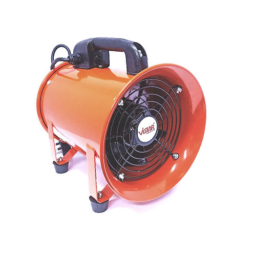 "8"" Vistar Portable Blower Ventilator 220V"
