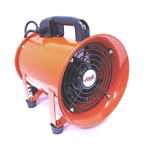 """12"""" Vistar Portable Blower Ventilator 220V"""