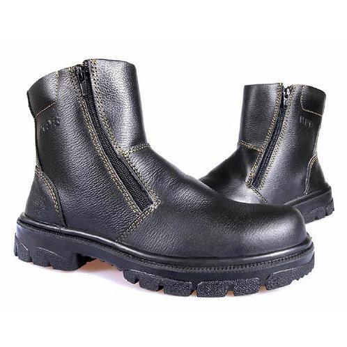 KPR K806 Non-Metallic Mid Cut Zipper Safety Boots