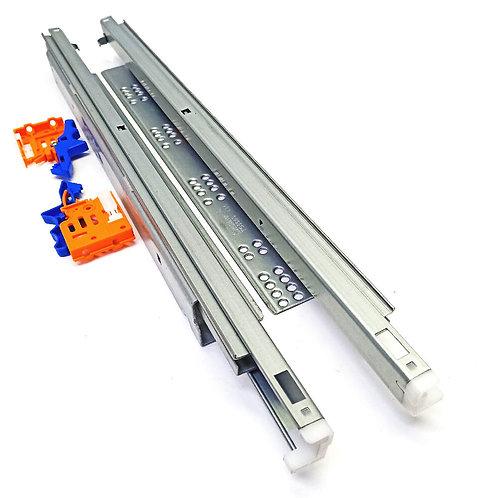 600mm Undermount Full Extension Motion Slide TG560S