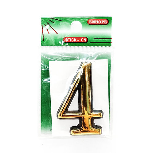"TW Number ""4"""