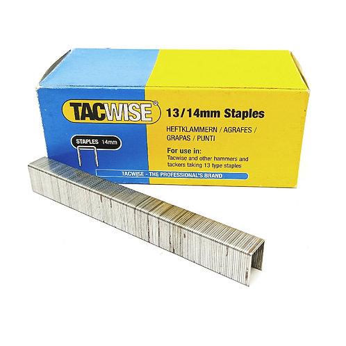 13/14mm Staples