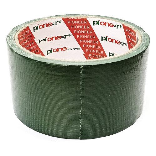 Pioneer Green Cloth Tape 48MMX6M