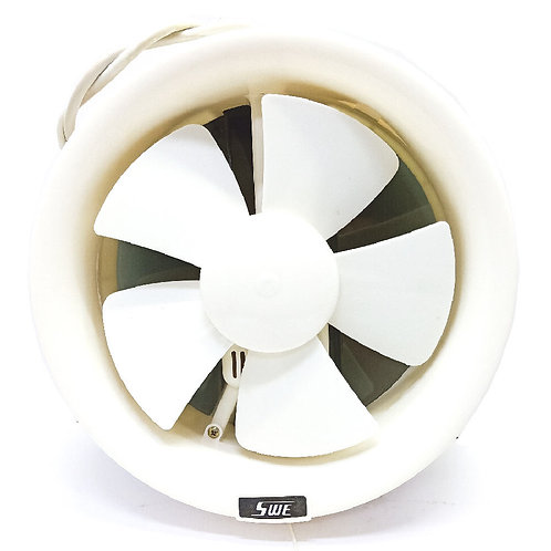 "8"" SWE Ventilating Exhaust Fan (Round) EF08R"