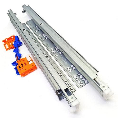 550mm Undermount Full Extension Motion Slide TG560S