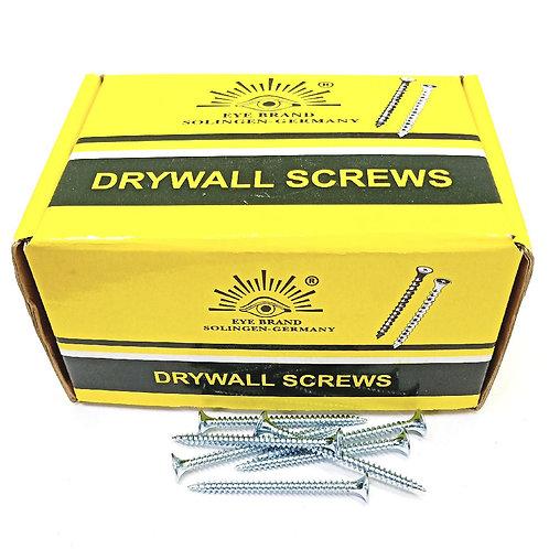 CS-5210 Eye Brand 6x2'' Drywall Screw ZIN.P