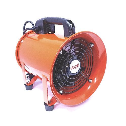 """10"""" Vistar Portable Blower Ventilator 220V"""