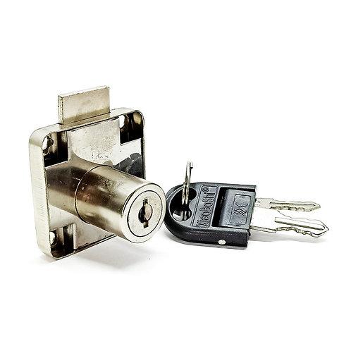XiaoBoShi (Normal) Square Drawer Lock
