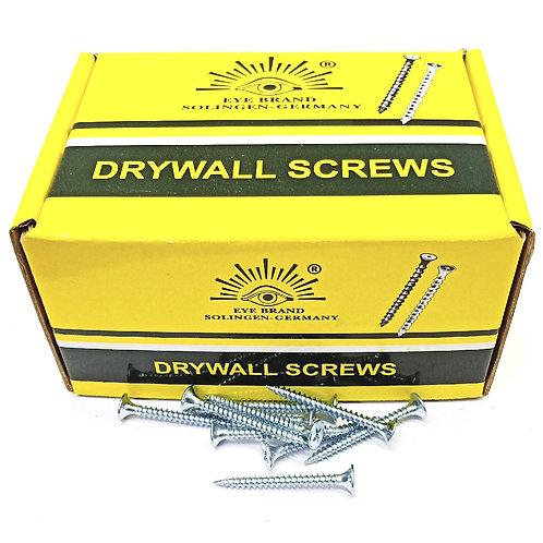CS-5206 Eye Brand 6x1-1/2'' Drywall Screw ZIN.P
