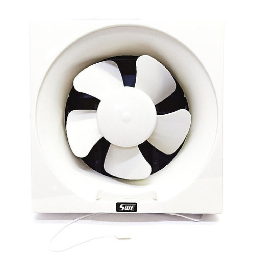 """10"""" SWE Ventilating Exhaust Fan (Square) EF10"""