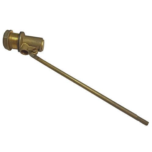 8054-000 Brass Float Valve Only 1-1/4''