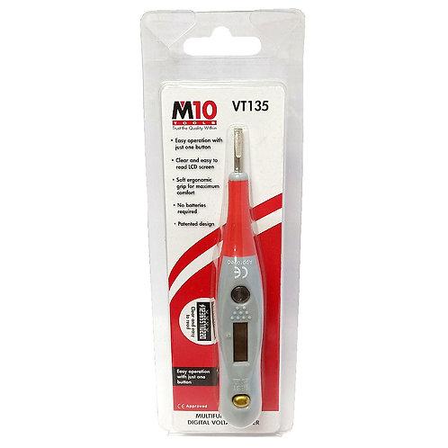 M10 VT135 Digital Voltage Tester