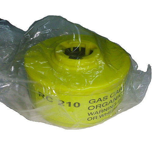 Chemical Respirator Cartridge RC210