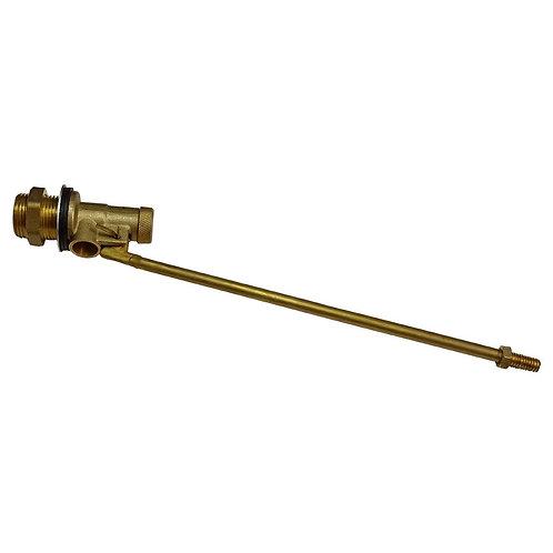 8052-000 Brass Float Valve Only 3/4''