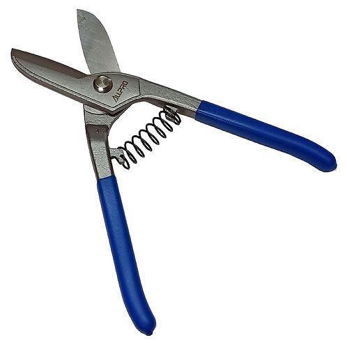 ALLPRO 01508 8'' English Tin Snips