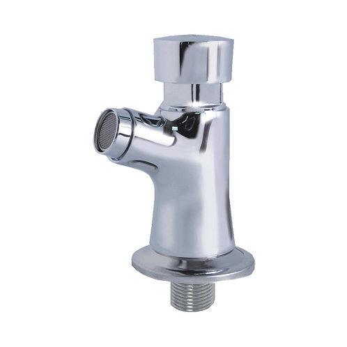 2685 ITA Self-Closing Delay Action BIB Tap (Water Saving)