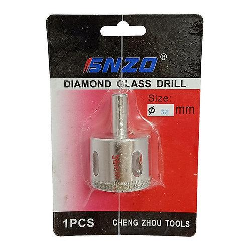 18-HS38D 5NZO Diamond Holesaw 38mm