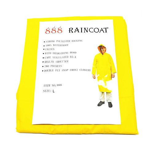 RC888-L Raincoat 888 L