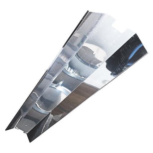 2X40 Mirror Reflector Batten