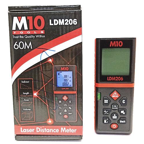M10 LDM206 Laser Distance Meter