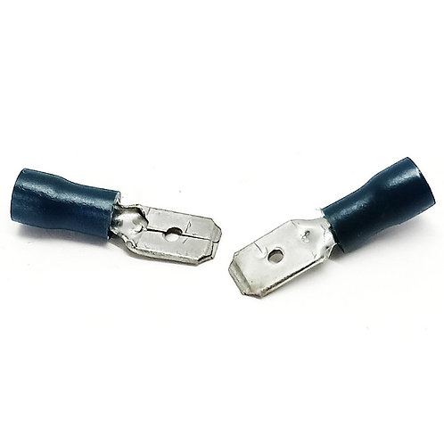 MDD2-250 (Blue) Wire Connector/Terminal