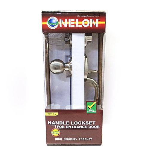 Nelon 1219-SN Entrance Lock SN Colour