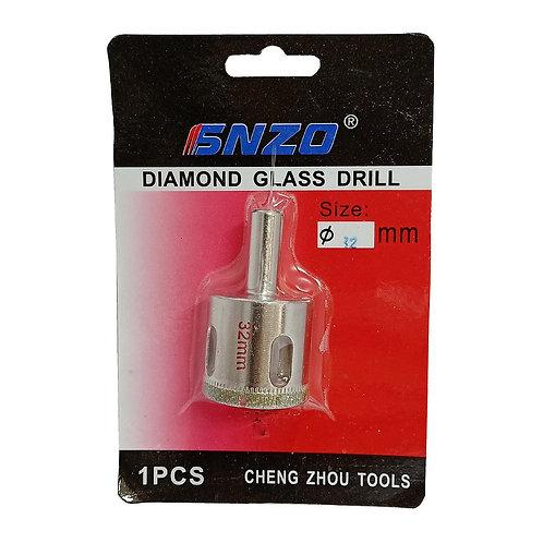 18-HS32D 5NZO Diamond Holesaw 32mm